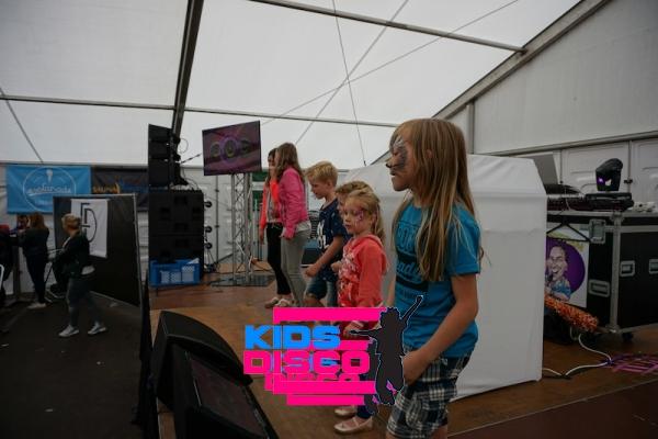 Kinderdisco Amstelland Festival 2017 Uithoorn3