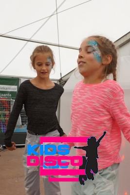 Kinderdisco Amstelland Festival 2017 Uithoorn5