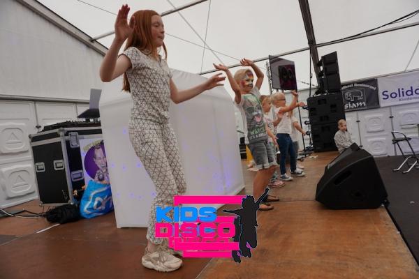 Kinderdisco Amstelland Festival 2017 Uithoorn6
