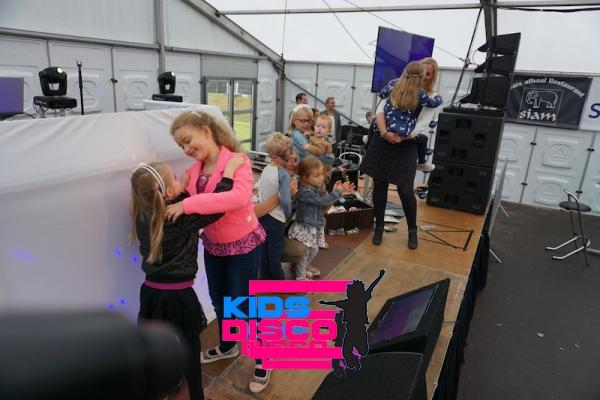 Kinderdisco Amstelland Festival 2017 Uithoorn7