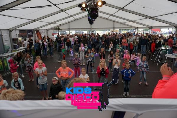 Kinderdisco Amstelland Festival 2017 Uithoorn8