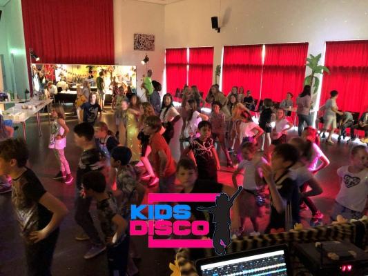 Kinderdisco Summer Party Amstelveen