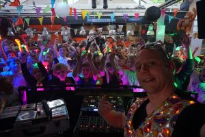 Kids Disco Kinder DJ