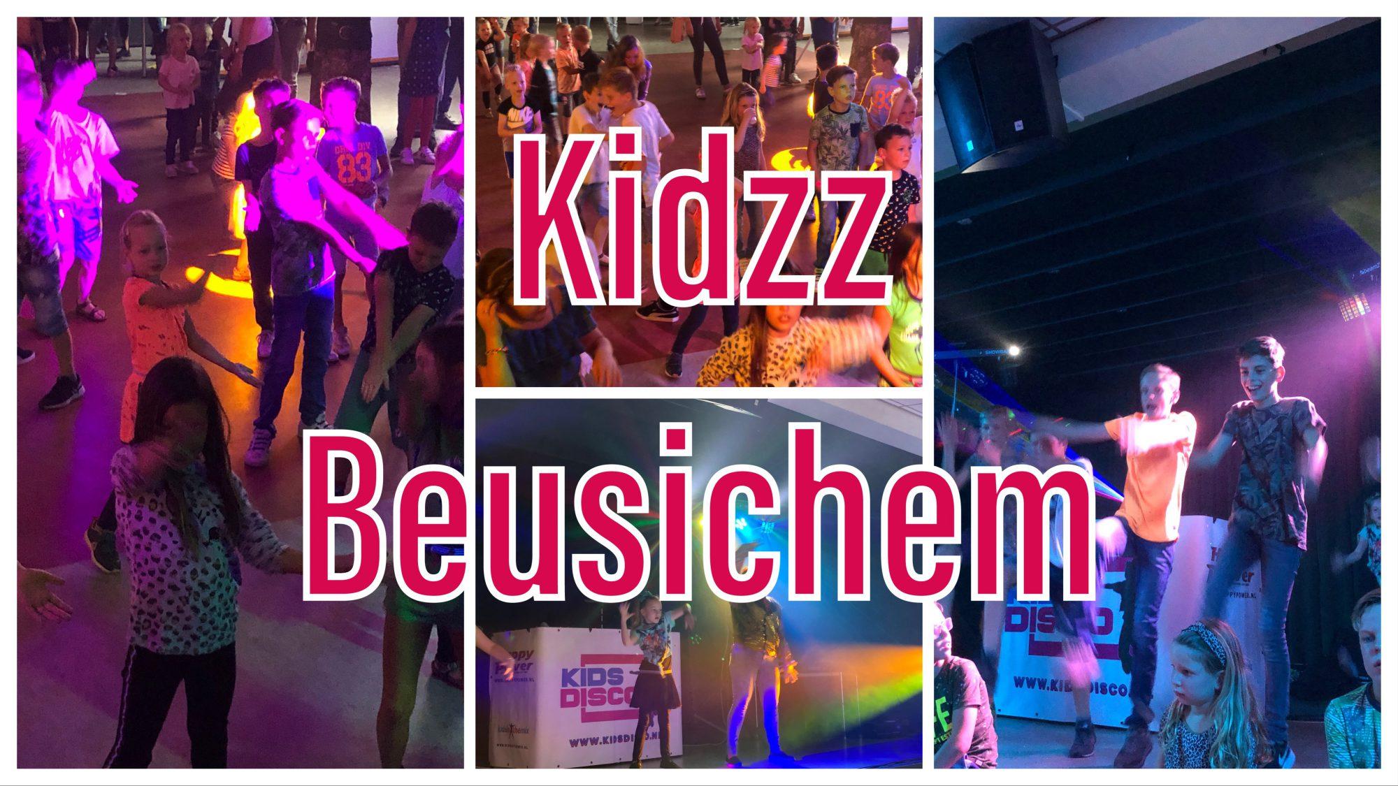 Kinderdisco Kids Disco Kidzz Beusichem