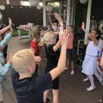 Kinderdisco Apeldoorn