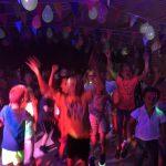 Glow in the Dark Disco Graft-De Rijp