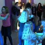 Kinderdisco Basisschool Nijverdal