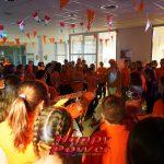 Tiener Oranjefeest Nunspeet