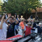 Kinderdisco Wassenaar