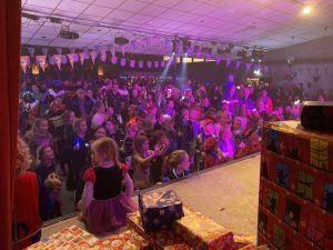 Kids Disco Sinterklaas Disco