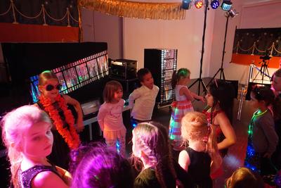 Kids Disco Kinderdisco @The Movies