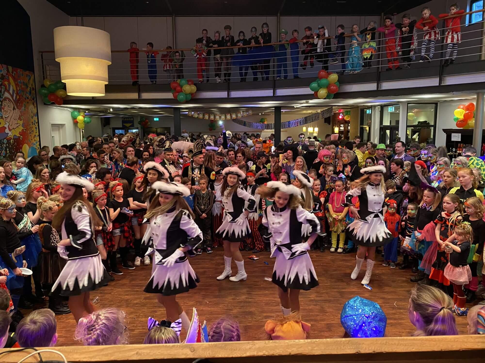 Carnaval Tubbergen